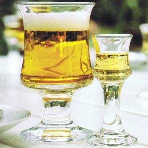 Vinglas Skibsglas