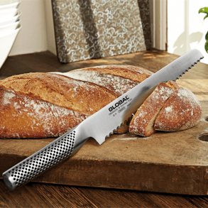 Brødkniv
