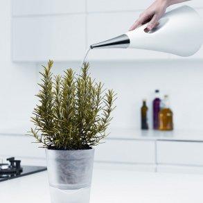 Vaser og urtepotter