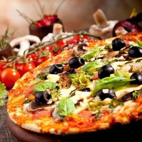 Pizzaredskaber