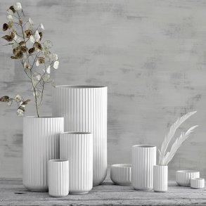Lyngby by Hilfling - vaser