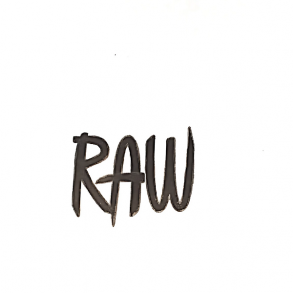 RAW nordic by Christiane